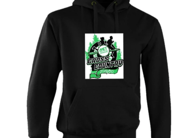 Met League Hoodies