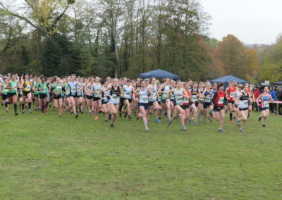Welwyn Race Report – By Alastair Aitken
