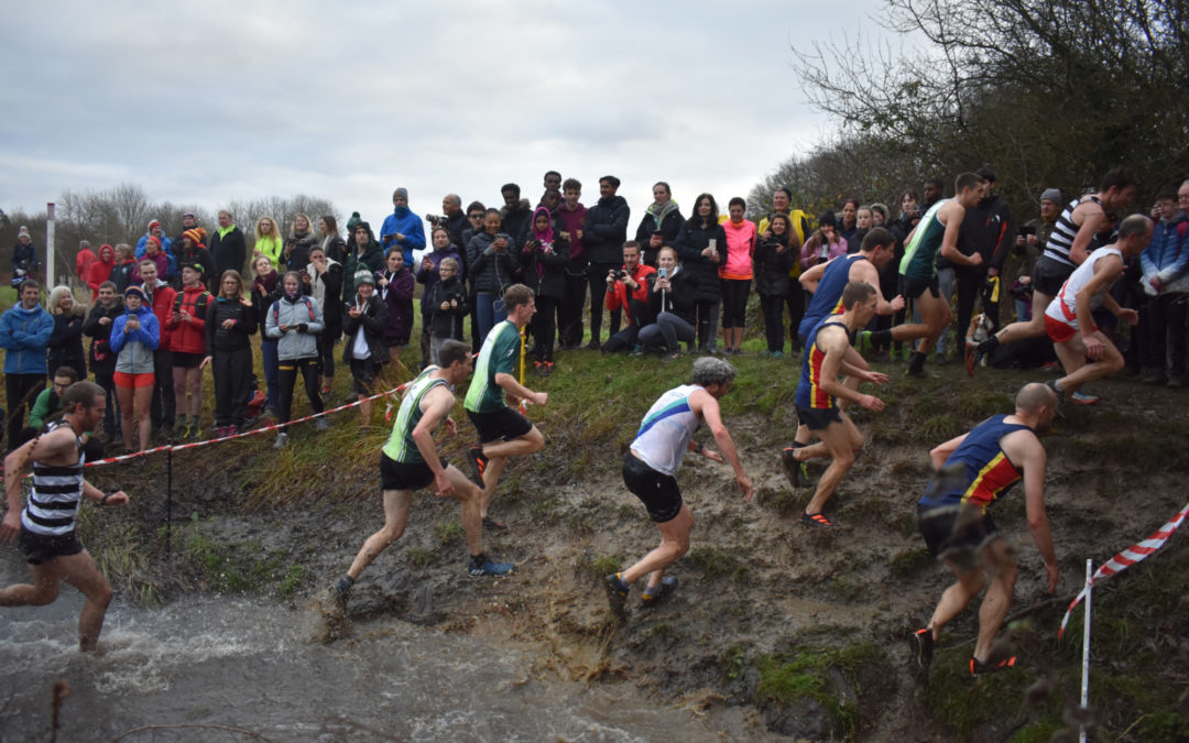 Uxbridge Race Report – By Alastair Aitken